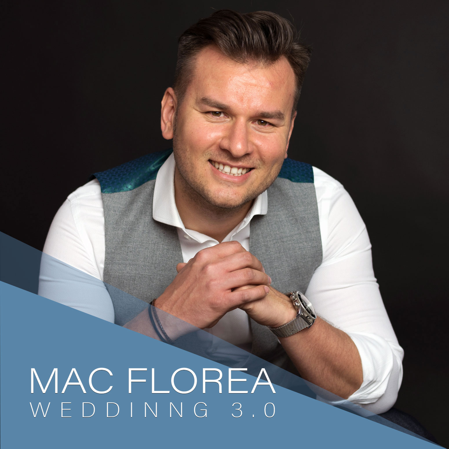 Despre WEDDING MASTERY - MAC Florea