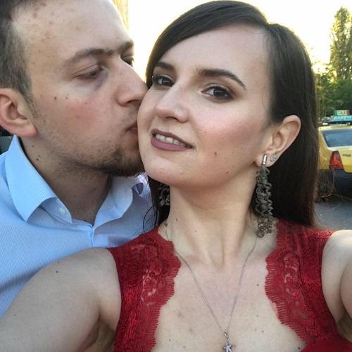 WEDDING MASTERY - Testimonial Ghid pentru a crea invitatia de nunta la care toti vor raspunde cu DA Alina Ivanovici
