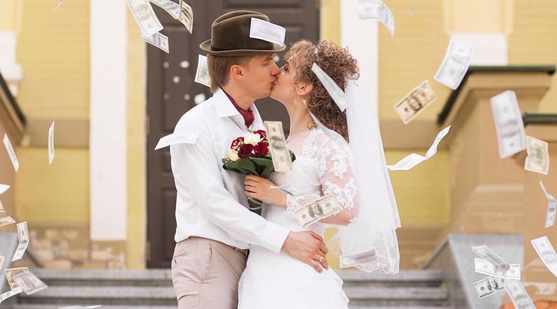 WEDDING MASTERY - Vrei o nunta GRATUITA? Numai asa o poti avea!