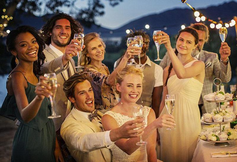 """WEDDING MASTERY - Cele 4 categorii de nuntași și """"darul"""" oferit, în funcție de felul cum vor fi tratați la nuntă"""