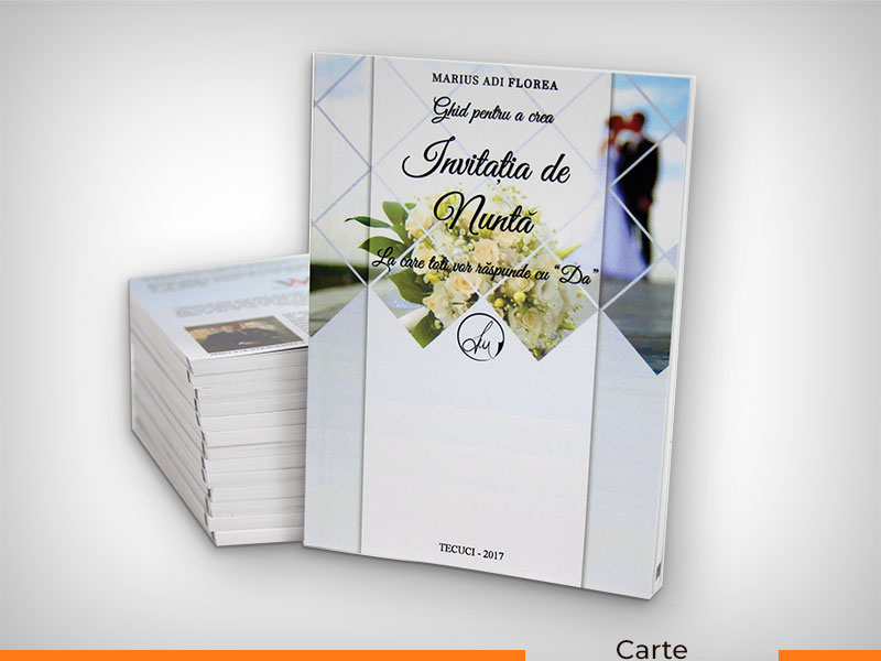 WEDDING MASTERY - MAC Florea - Ghid pentru a crea invitatia de nunta la care toti vor raspunde cu DA