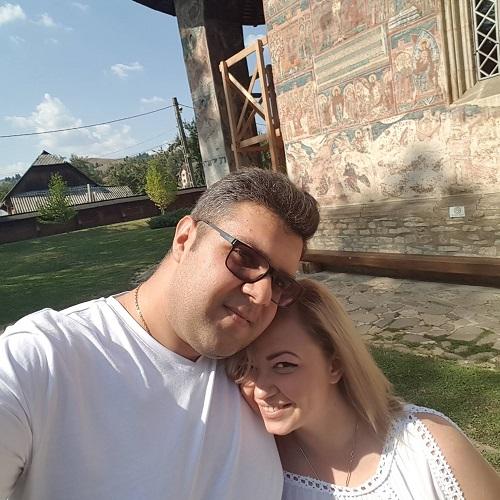 WEDDING MASTERY - Testimonial Ghid pentru a crea invitatia de nunta la care toti vor raspunde cu DA Ingrid-Ioana Cojocaru