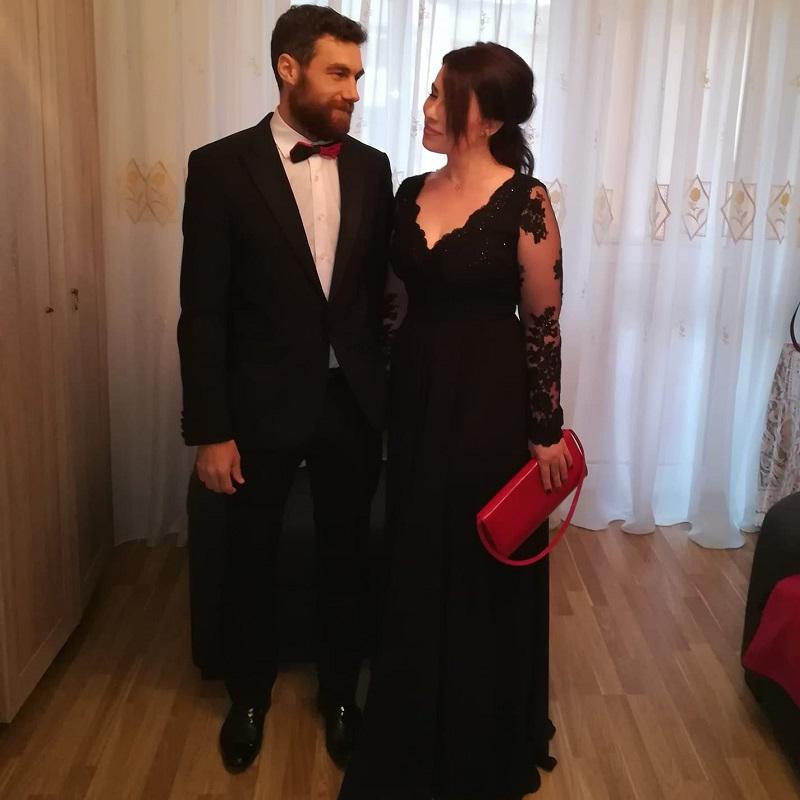 WEDDING MASTERY - Testimonial DANSUL MIRILOR Iuliana Antofe
