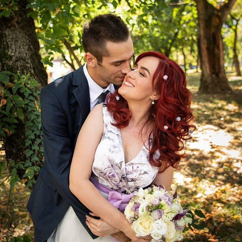 WEDDING MASTERY - Testimonial DANSUL MIRILOR MIHA BORTUN - TIMISOARA