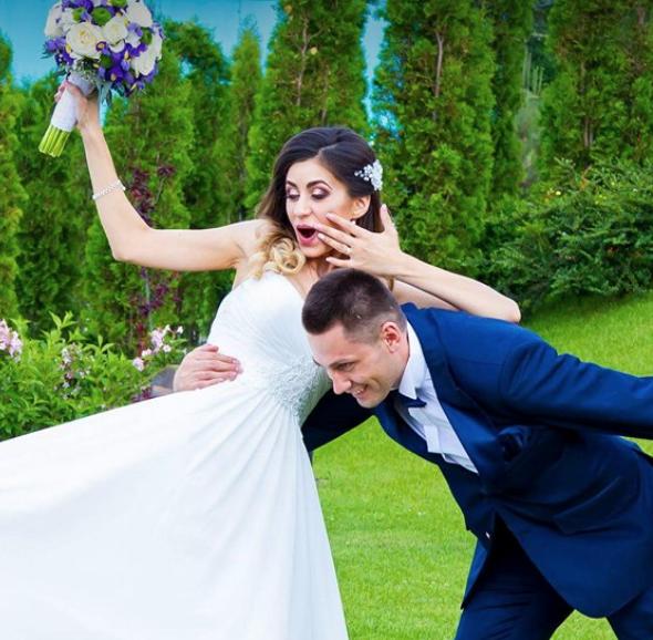 Testimoniale WEDDING MASTERY - MAC Florea - Hanza Claudiu - Iasi