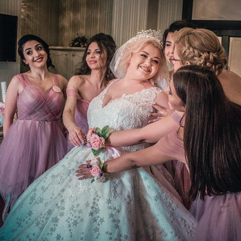 Testimoniale WEDDING MASTERY - MAC Florea - Ingrid Ioana Averescu - Iasi