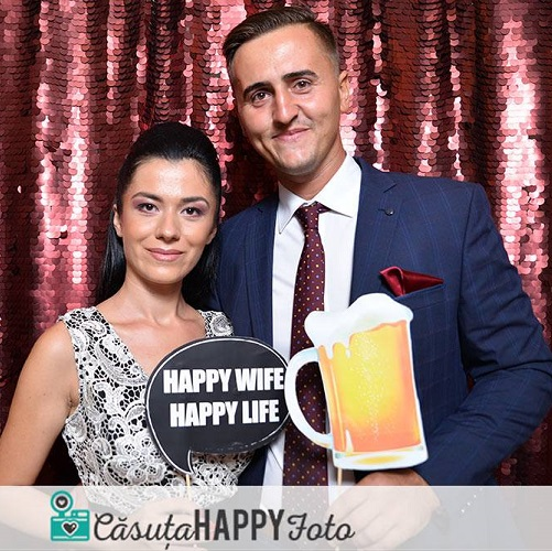 WEDDING MASTERY - Testimonial 5 PASI SIMPLI PENTRU A-TI CREA PLANUL DE NUNTA INTR‑O SINGURA ZI Valentina Moldoveanu