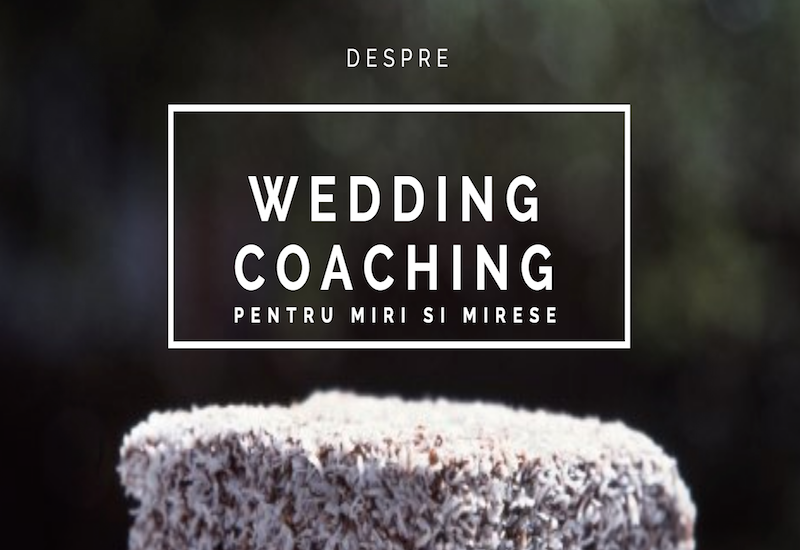 WEDDING MASTERY - MAC Florea -